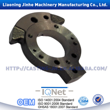 Professional Casting Services China goods wholesale cast gray iron flywheel housing