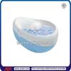 TSD-PZ010 electric bubble manicure bowls/nail bubble spa bowl