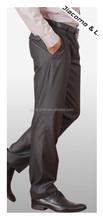 2015 Hot business suits fashion pants,men formal pants designs
