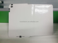 DIY heat press transfer blank coating pu leather flip case for ipad all series