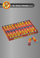 W026A Colour Thunder Crackers Firecrackers
