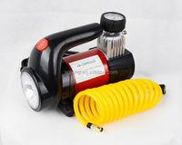 metal 12v mini portable air compressor