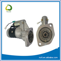 High Quality 12V 2.8KW 9T S114-483 Hitachi Starter Motor