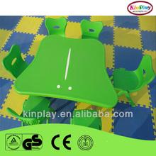 Dibujos animados Eco friendly niños de plástico para los kindergarten venta