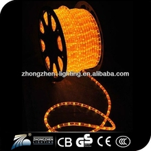 Hot sale high quality LED-RL-D13-2W-100M-220V ropelight