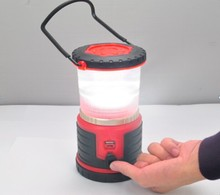 portable rechargeable traveling led light lantern / traveling LANTERN torch