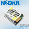 70W 24VDC output 220V ac input LED Driver power supply switching ND-70W