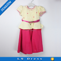 girls boutique clothing latest kids party wear dresses for girls