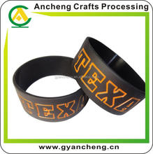 New design ice hockey bracelets for promotional gifts