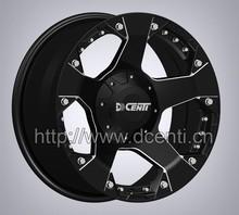 New design machine window alloy wheel