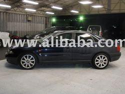 1997 Used Audi A4 Sedan RHD Car