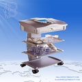 T&B portátiles cuerpo que adelgaza starvac sp2 de vacío de la máquina