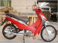 110cc cheap chinese cub bike / advanced techology motorcycle
