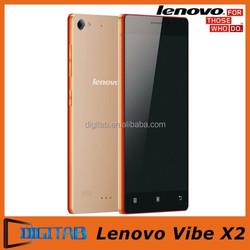 Original Lenovo VIBE X2 MTK6595m Octa Core 1.5GHz Android 4.4 Lenovo 4G LTE Mobile Phone 2GB RAM 32GB Dual SIM lenovo SmartPhone