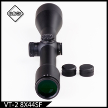 2015 top hunting equipment Discovery VT-2 8X44SF outdoor hunting guns and weapons rifle scope