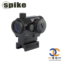 Tactical Red & Green Dot Sight Scope /Compact Red Dot for Rifle 20mm Rail Mounts