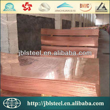 China supplier copper sheet c1100