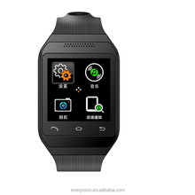 S19 Bluetooth Smart Watch Support TF card WristWatch Smartwatch for HTC Android Smartphone Phone