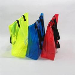 New products China market economic plastic shopping bag factory
