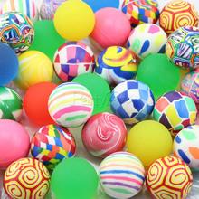 Bulk Packing Cheap Rubber High Bouncing Balls