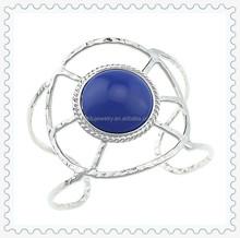 Hot Selling Celebrity Evil Eye Bracelet Bangle /Blue Jewelry Bangle Bracelets Wholesale