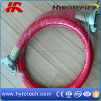 smooth water/air hose assembly and Jack hammer hose