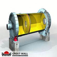 China Brand big ball grinder