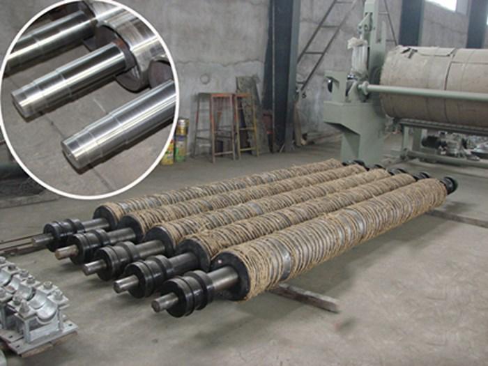 pressure roll
