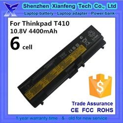 shenzhen laptop battery for lenovo t410 t510 sl410 sl510 bateria