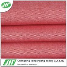 100% cotton oxford design shirting fabric TC011