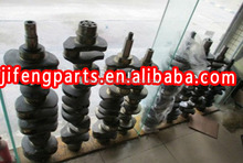 High quality types of crankshafts auto crankshafts PPAP certificated crankshafts