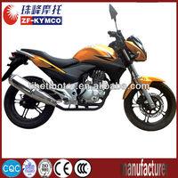 Super chongqing manufacturer 200cc sport motorcycles ZF200CBR