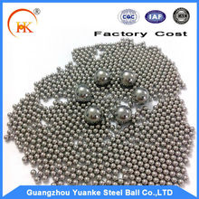 hot sale 2015 popular ball stainless steel ball