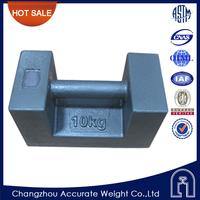 10kg elevator counter weight