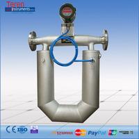 Coriolis Mass Gas Flow Meter for Liquefied Petroleum Gas (LPG)