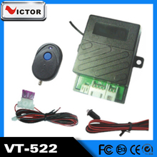 Professional factory With Remote Engine Start burglar security alarm system