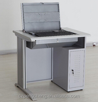 Office Furniture Notebook Laptop safe desk computer workstation