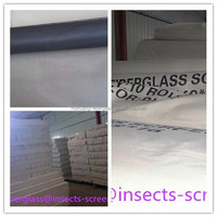 prevent tiny insects magnetic door curtain / Fiberglass insect/Fly Screens