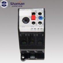 magnetic contactor relay JRS2 series Thermal Types of Electrical Relays iemens thermal overload relay