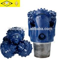tricone drill bits for oil drilling