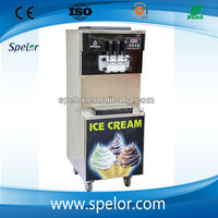 2014 Hot sale low price snow ice cream machine BQL-825B