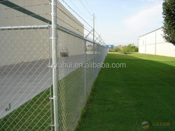 Newest fashion trend hot-selling cheap dog kennel of chain link fence