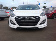 NEW!! 2014 Hyundai i30 Body Kit in High Quality ABS Material