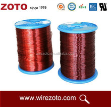 winding wires for fans & motors