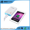 wireless 5500Mah mobile power bank for smart phone