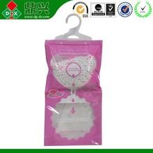 Wardrobe Hanging Desiccant Calcium Chloride Anti Humidity Bag home used
