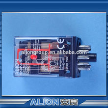 super 250v time relay, electrical relay socket, water level control relay