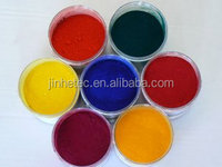 ISO Factroy Iron Oxide pigment Red/Black/Yellow/Blue/Green/Brown for cement,block,paver,paving tiles