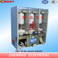Electric motor reversing switch JCZ5 Vacuum contactor