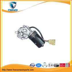 Wiper Motor used auto spare parts suitable for MERCEDES BENZ